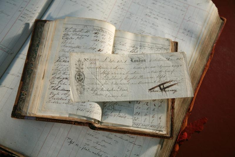 John Murray Archive